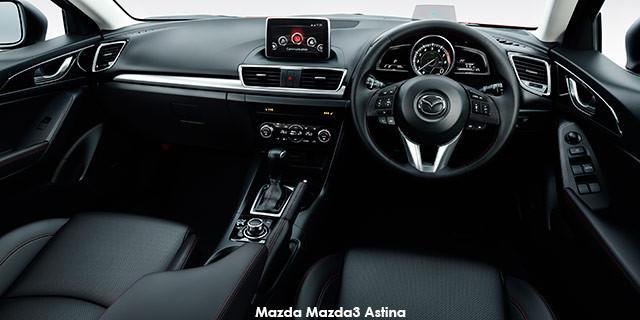 Mazda Mazda3 hatch 1.6 Dynamic_3