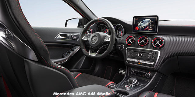 Mercedes-AMG A-Class A45 4Matic_3