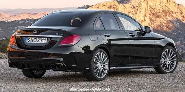 Mercedes-AMG C-Class C43 4Matic_3