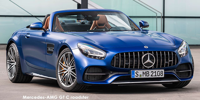 Amg Gt Roadster >> Mercedes Amg Gt Gt Roadster Specs In South Africa Cars Co Za