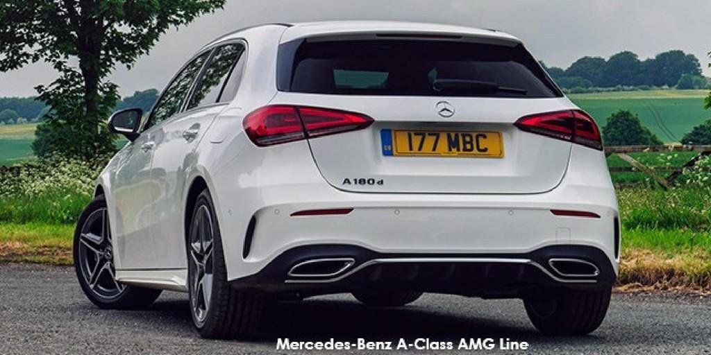 Mercedes-Benz A-Class A250 hatch AMG Line_3