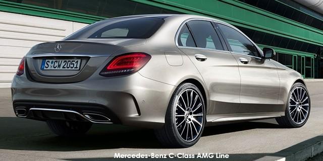 Mercedes-Benz C-Class C300 AMG Line_2
