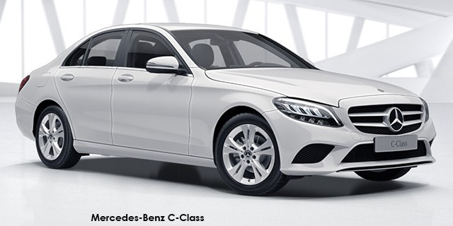 New Mercedes Benz C Class Specs Prices In South Africa