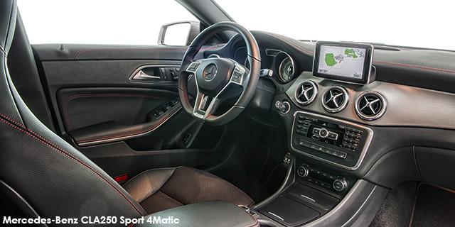 Mercedes-Benz CLA CLA250 Sport 4Matic_3