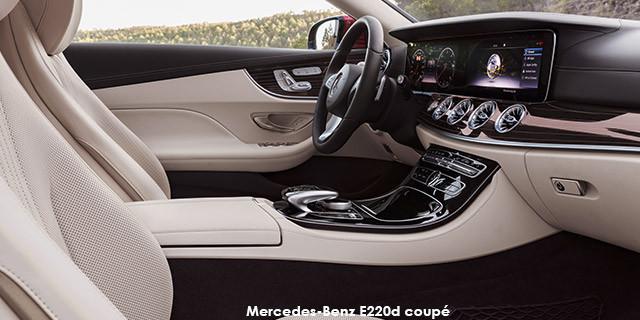 Mercedes-Benz E-Class E200 coupe_3