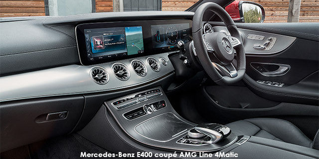 Mercedes-Benz E-Class E200 coupe AMG Line_3