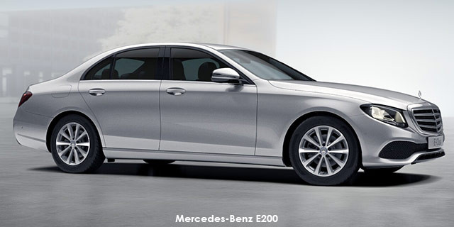 New Mercedes Benz E Class Specs Prices In South Africa
