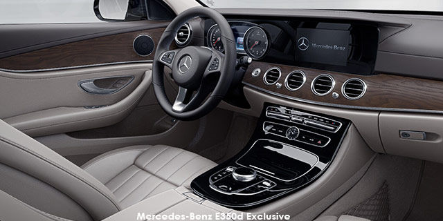Mercedes-Benz E-Class E220d Exclusive_3