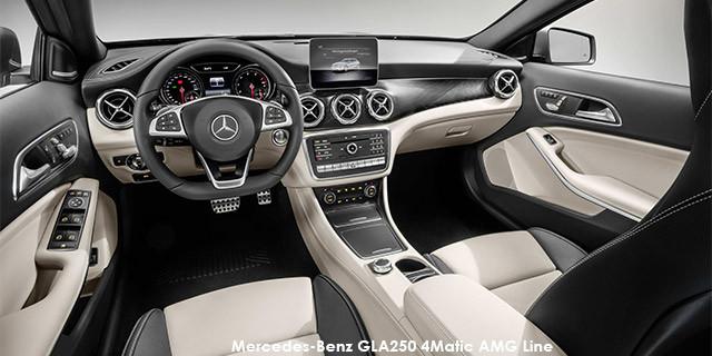 Mercedes-Benz GLA GLA250 4Matic AMG Line_3