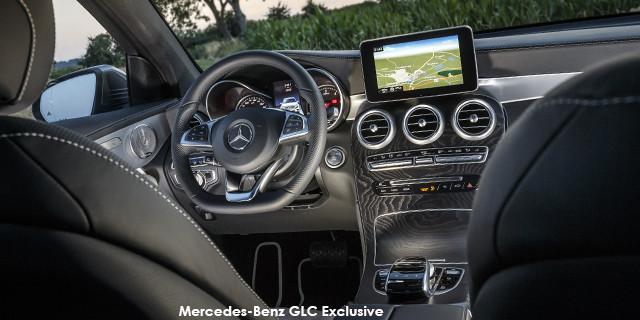Mercedes-Benz GLC GLC250d 4Matic_3