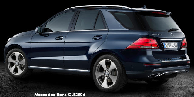 Mercedes-Benz GLE GLE350d_2