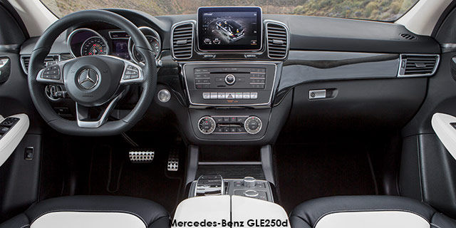 Mercedes-Benz GLE GLE350d_3