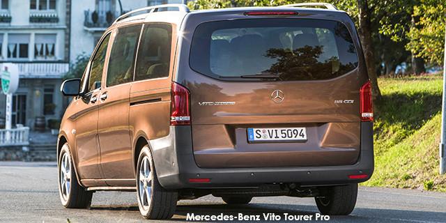 28ffb0b2d34518 Mercedes-Benz Vito 114 CDI Tourer Pro Specs in South Africa - Cars.co.za