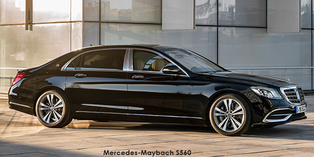 new mercedes-maybach s-class specs & prices in south africa - cars.co.za