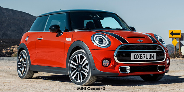 New Mini Hatch Specs Prices In South Africa Carscoza
