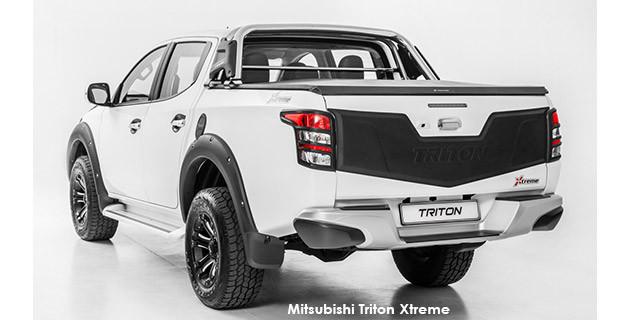 Mitsubishi Triton 2.4DI-D double cab 4x4 Xtreme_2