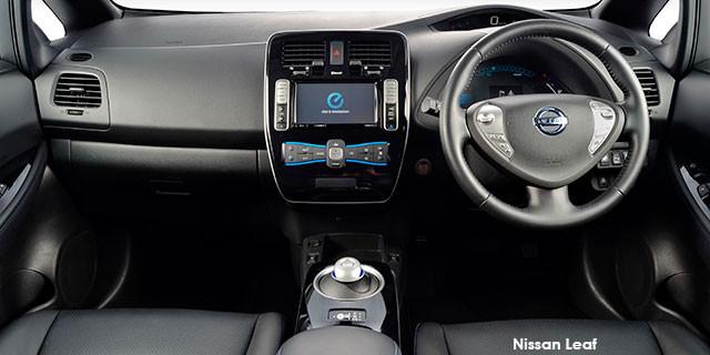 Nissan Leaf Leaf_3