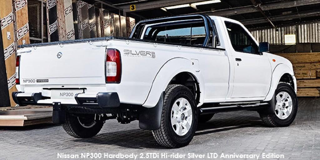 Nissan NP300 Hardbody 2.5TDi Hi-rider_2