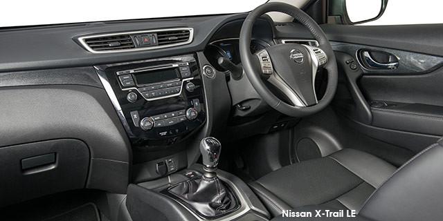 Nissan X-Trail 1.6dCi 4x4 LE_3
