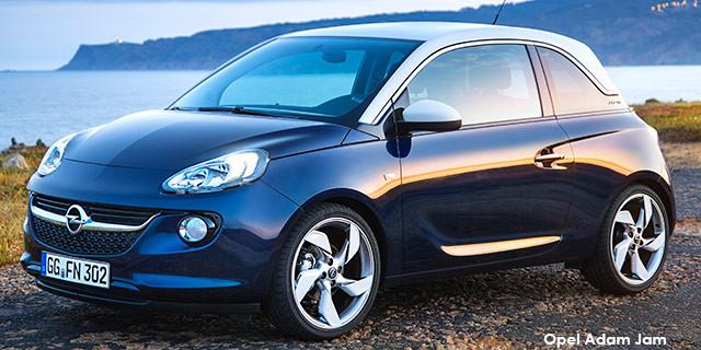 Opel Adam 1.0T Jam_1
