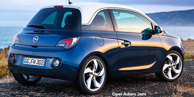 Opel Adam 1.0T Jam_2