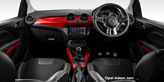 Opel Adam 1.0T Jam_3