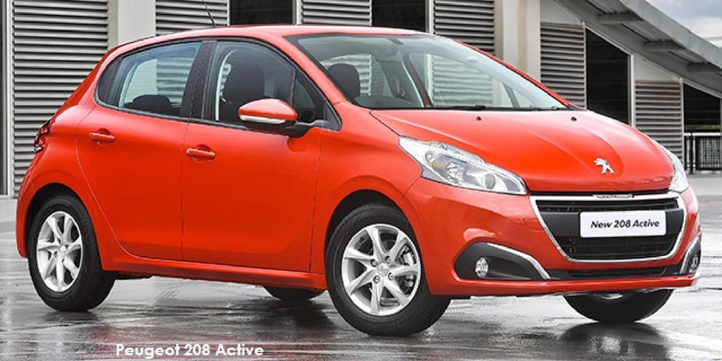Peugeot 208 1.2 Active_1