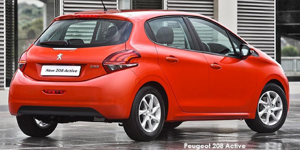Peugeot 208 1.2 Active_2