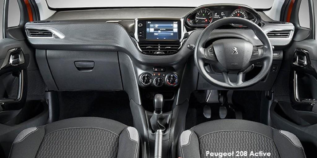 Peugeot 208 1.2 Active_3