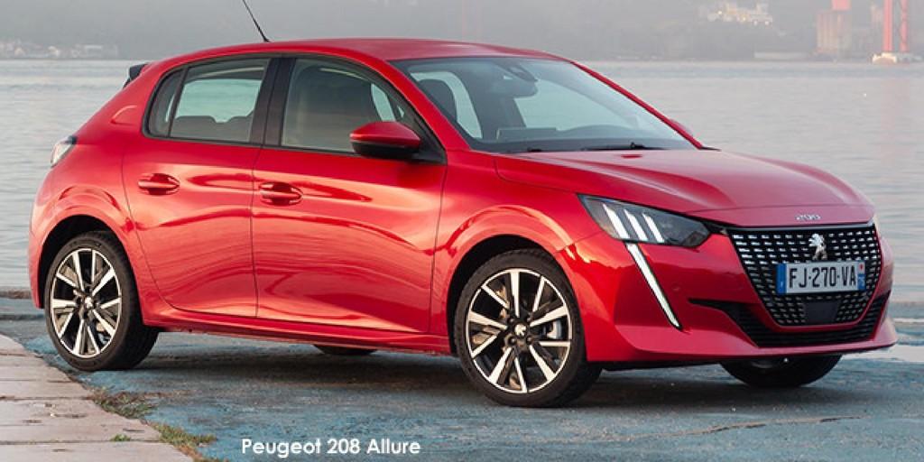 Peugeot 208 1.2 Active