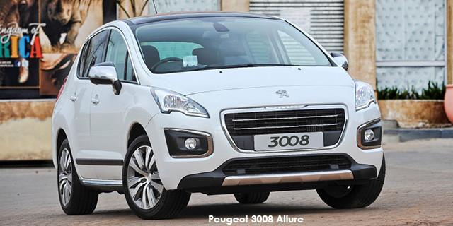 Peugeot 3008 2.0HDi Allure_1