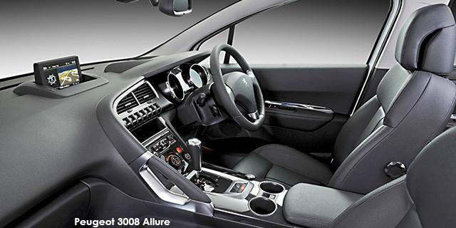 Peugeot 3008 2.0HDi Allure_3