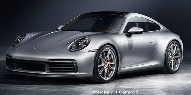 New Porsche 911 Specs Prices In South Africa Cars Co Za