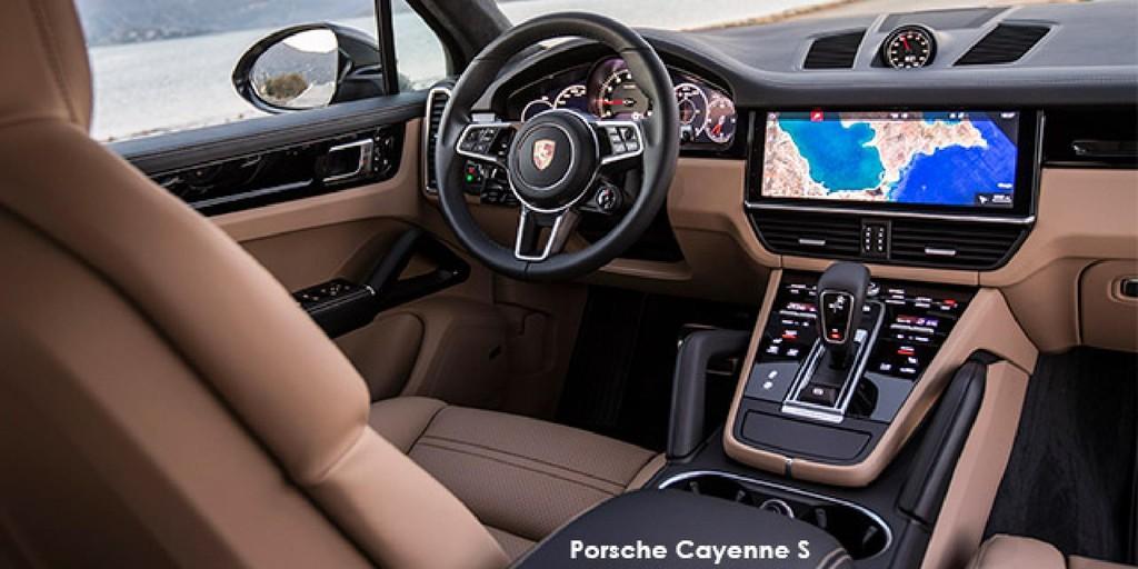 Porsche Cayenne S_3