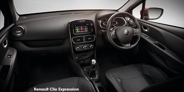 Renault Clio 88kW turbo Expression auto_3