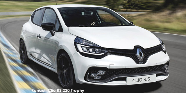 Renault Clio RS 220 Trophy_1