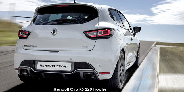 Renault Clio RS 220 Trophy_2