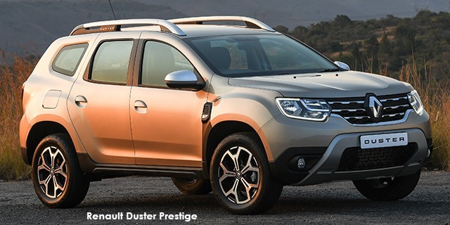 Renault duster dynamique 4wd specs in south africa for Dacia duster specifications