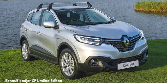 Renault Kadjar 96kW TCe XP Limited Edition_1