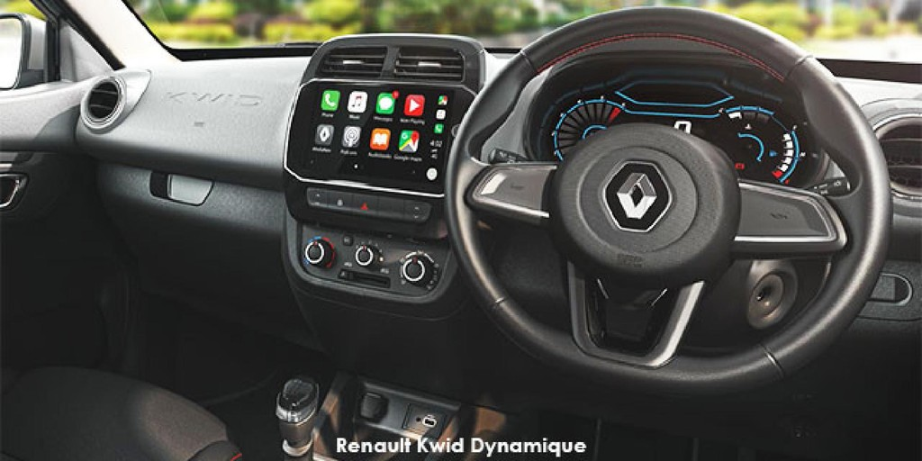 Renault Kwid 1.0 Expression auto_3