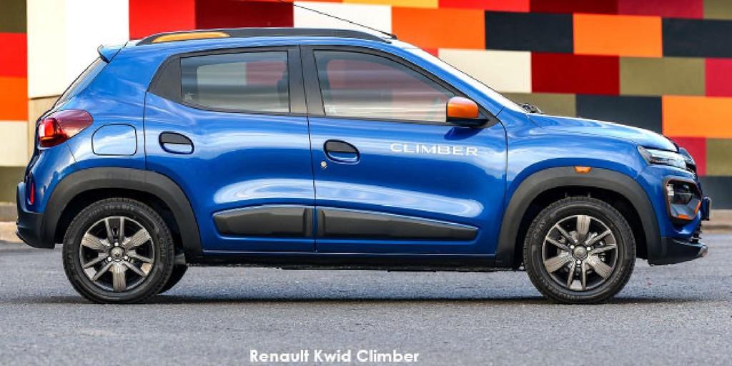 Renault Kwid 1.0 Climber auto_2