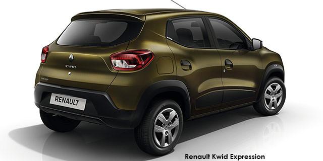 Renault Kwid 1.0 Expression_2