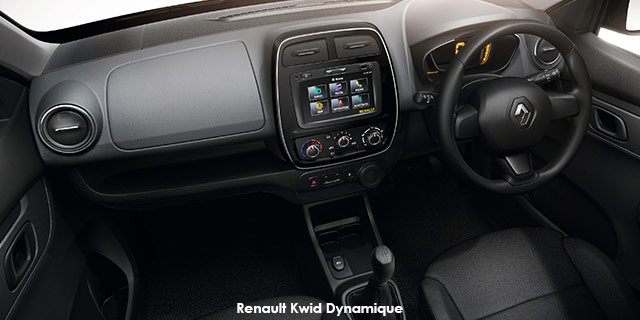 Renault Kwid 1.0 Dynamique_3