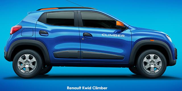 Renault Kwid 1.0 Climber_2