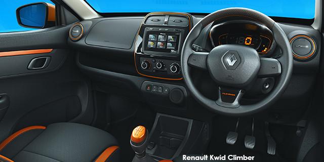 Renault Kwid 1.0 Climber_3