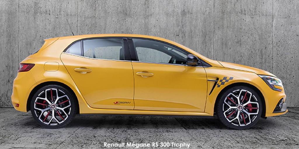 Renault Megane RS 300 Trophy auto_2