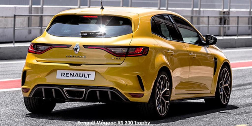 Renault Megane RS 300 Trophy auto_3