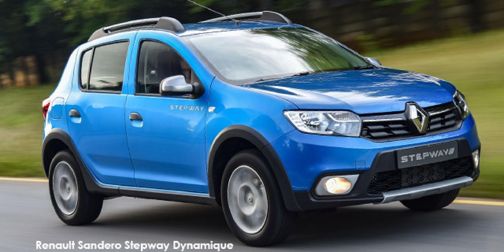Renault Sandero 66kW turbo Stepway Expression_1