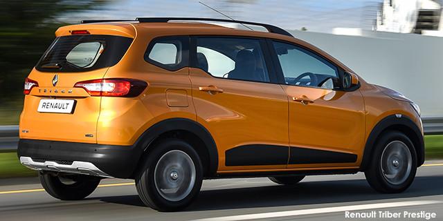 Renault Triber 1.0 Prestige_2