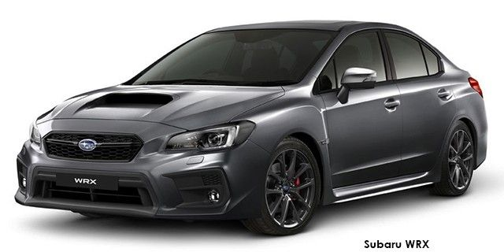 Subaru WRX WRX ES Premium_1